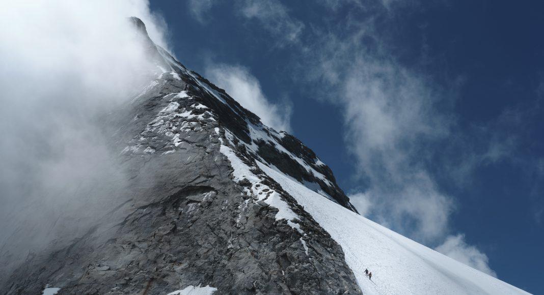havas hegycsúcs