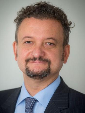 dr Nádor Csaba portré