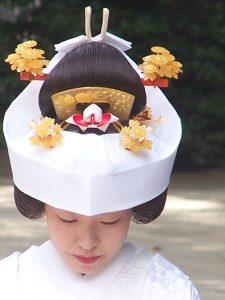 Japán menyasszony