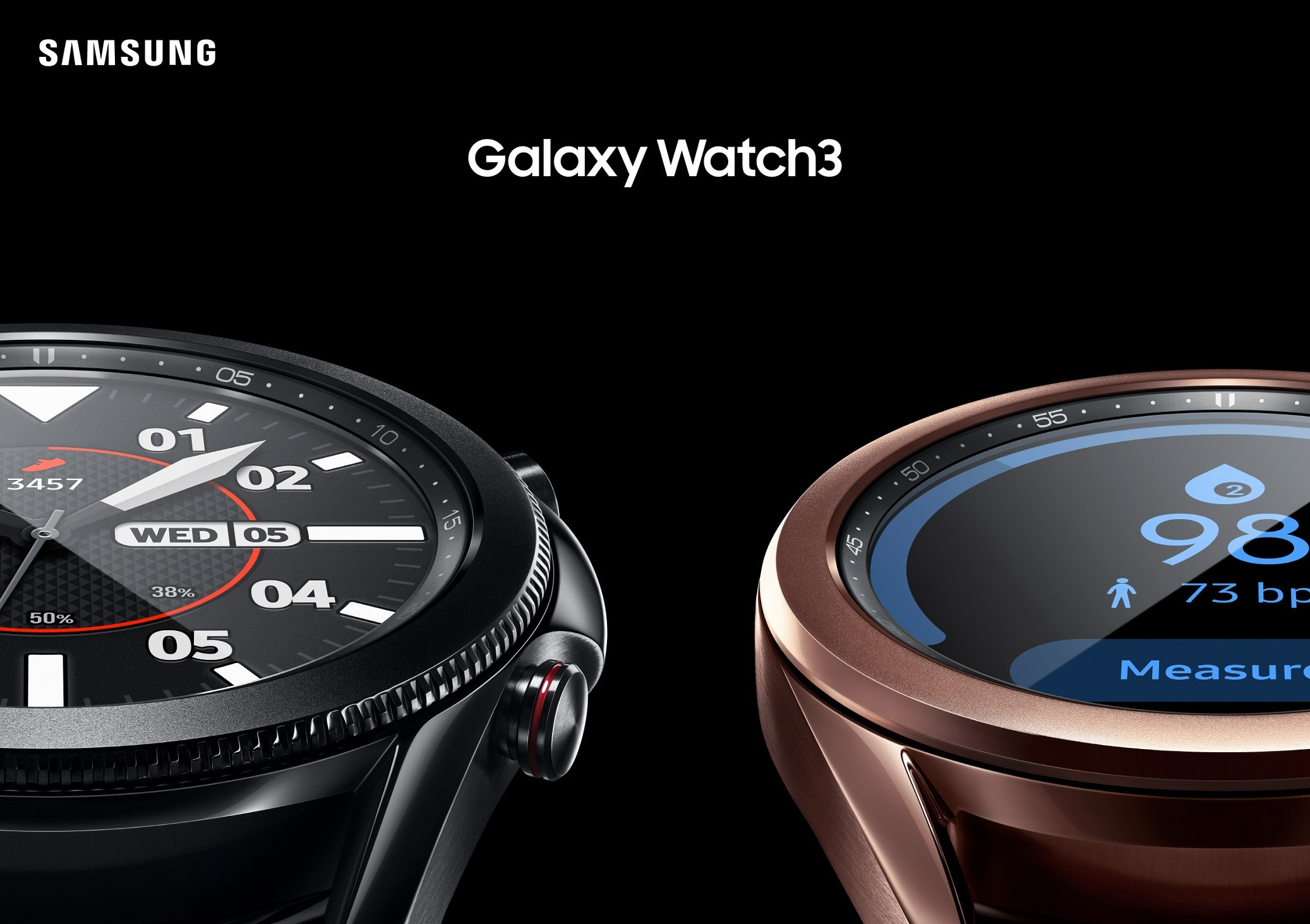 galaxy watch 3 okosóra