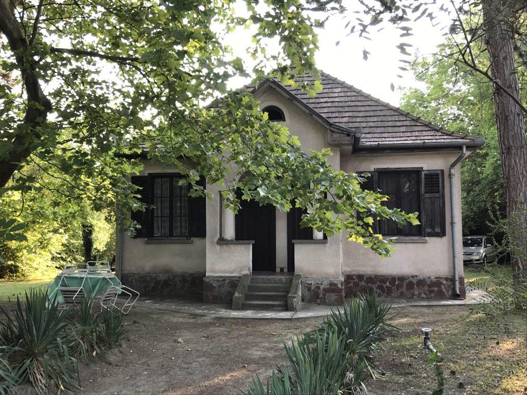 régi villa