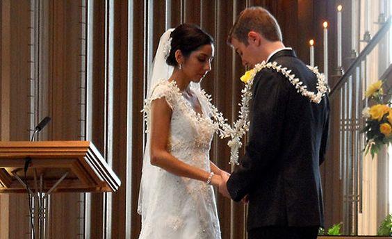 mexikói esküvő