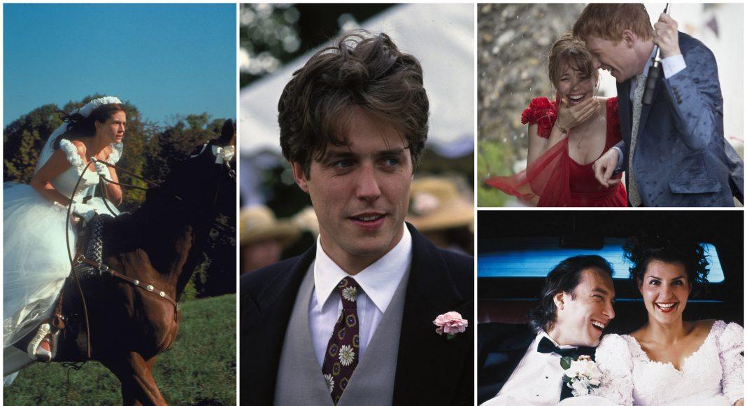 Esküvői filmek montázs