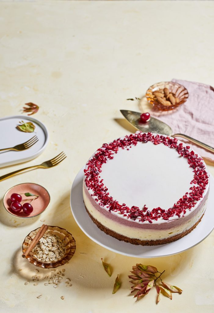Az év cukormentes tortája versenyt a Szentivánéji álom nyerte.