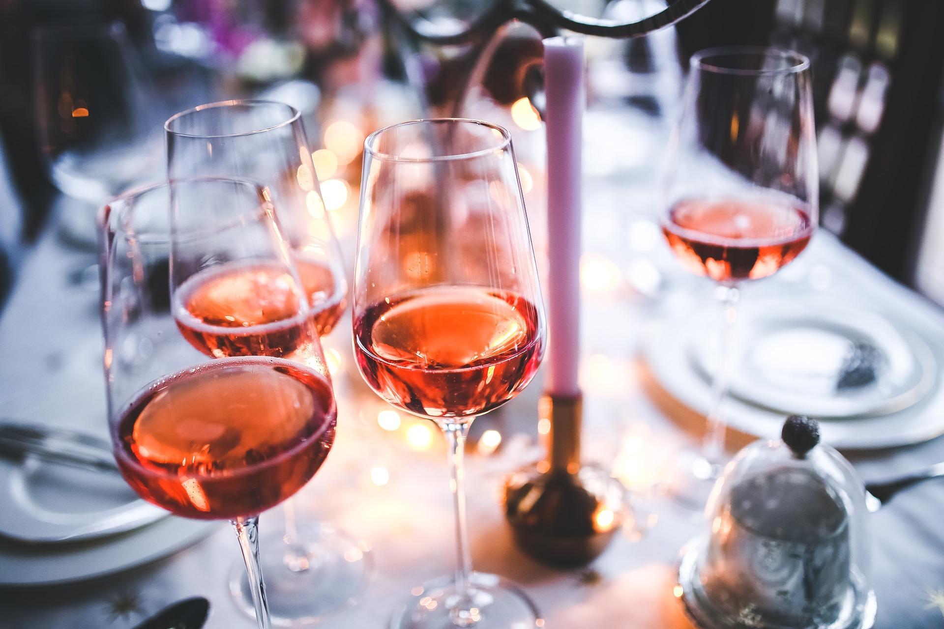 bor rozé