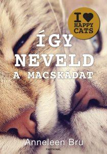 Így neveld a macskádat című könyv