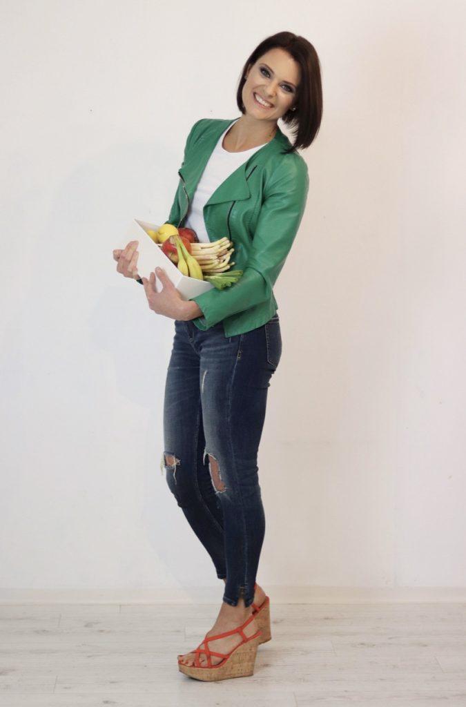 Kitti Okleveles Dietetikus