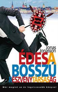 Jonas Jonasson: Édes a bosszú