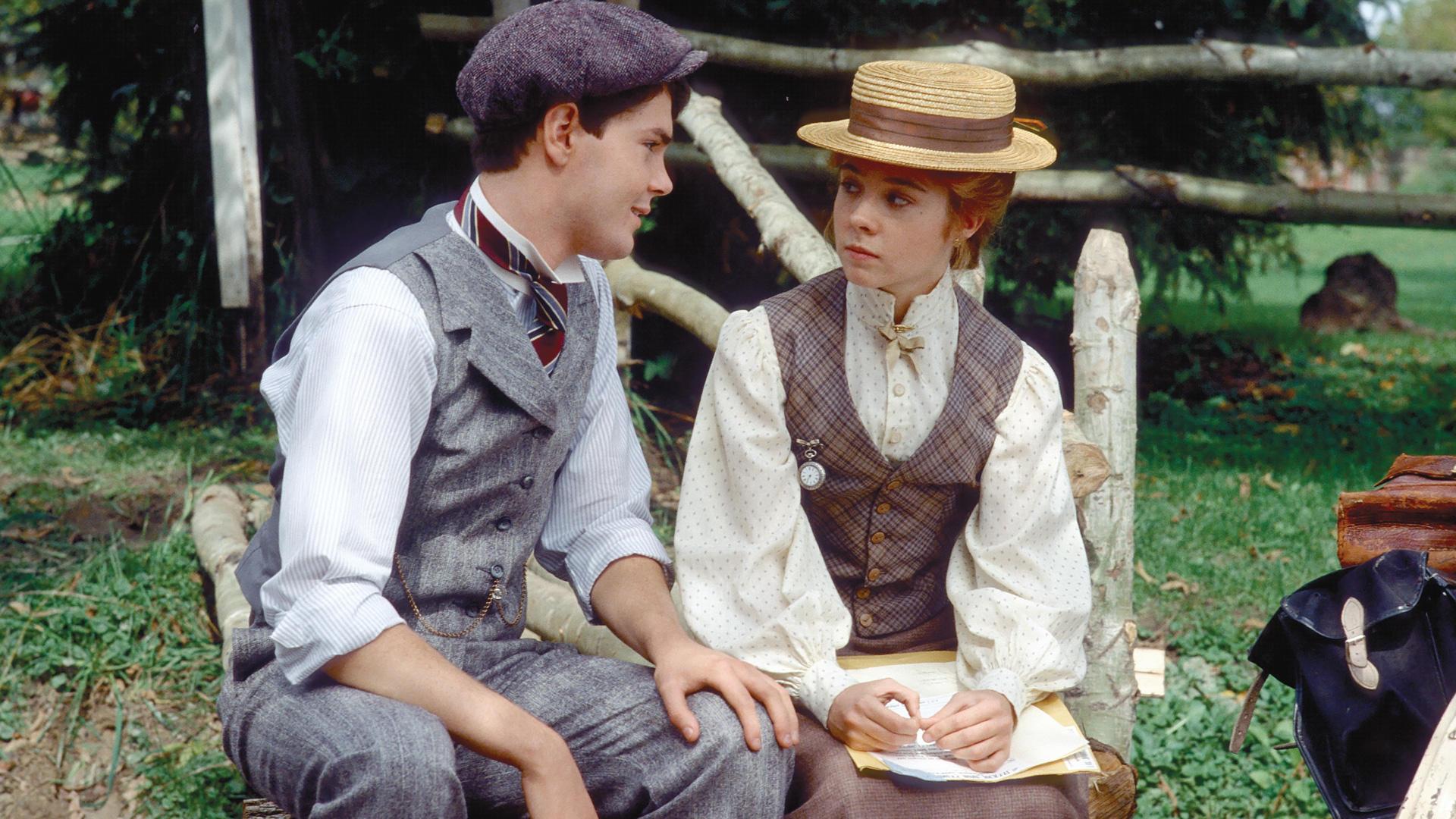 Anne és Gilbert