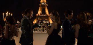 Emily Párizsban forrás: Netflix