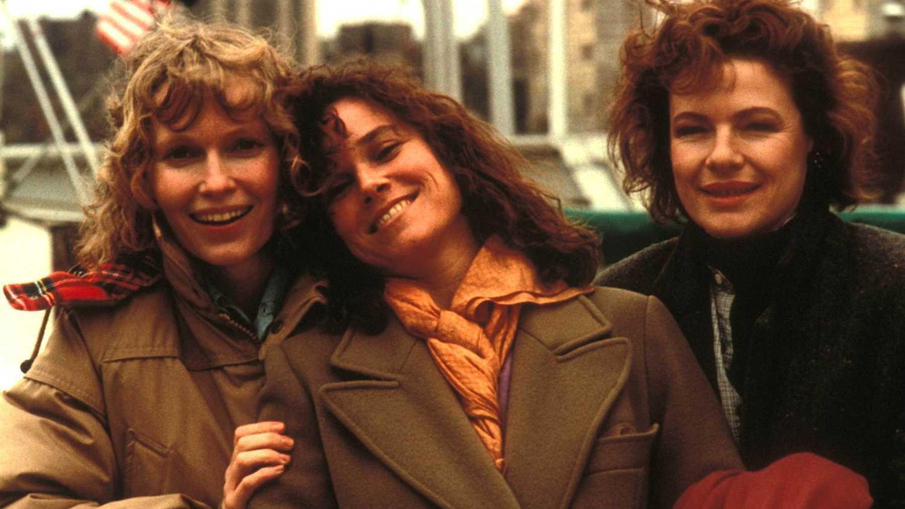 Woody Allen: Hannah és nővérei
