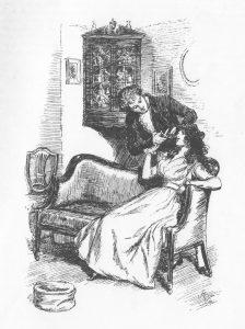Marianne és Willoghby