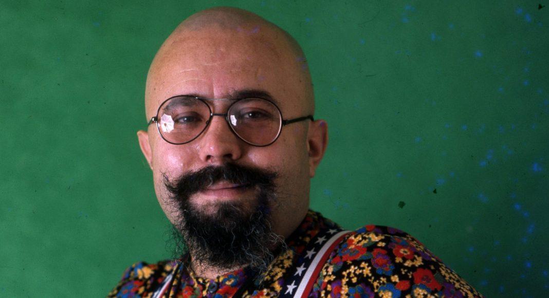 Bergendy István zenekarvezető, zeneszerző 1984 Fortepan/Urbán Tamás
