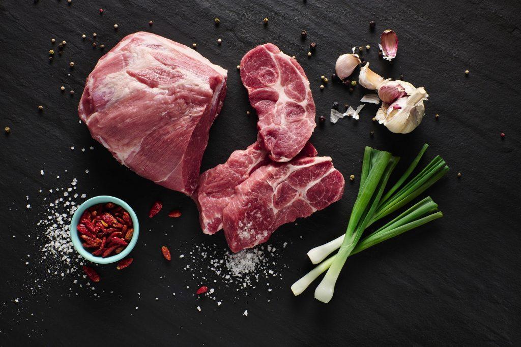minőségi sertéshús