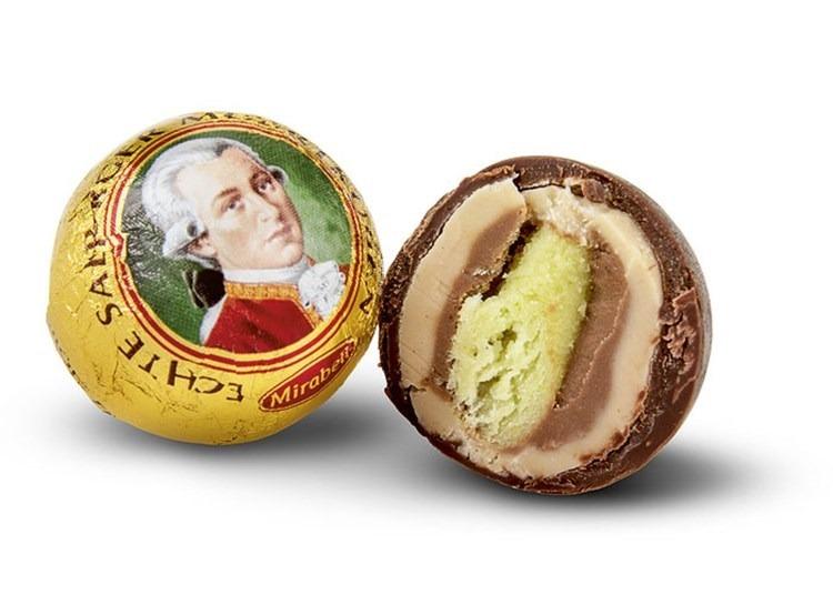 Mozart-golyó