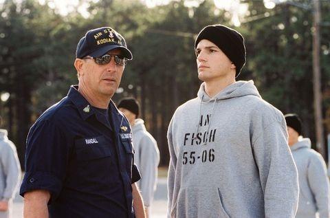 Kevin Costner filmek