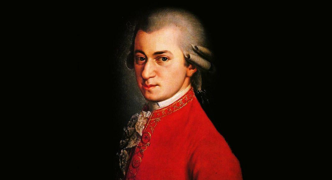 Mozart élete