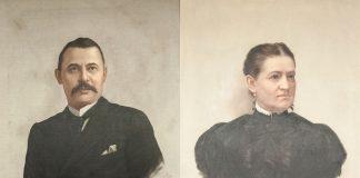 Mikszáth Kálmán és Mauks Ilona házasságai