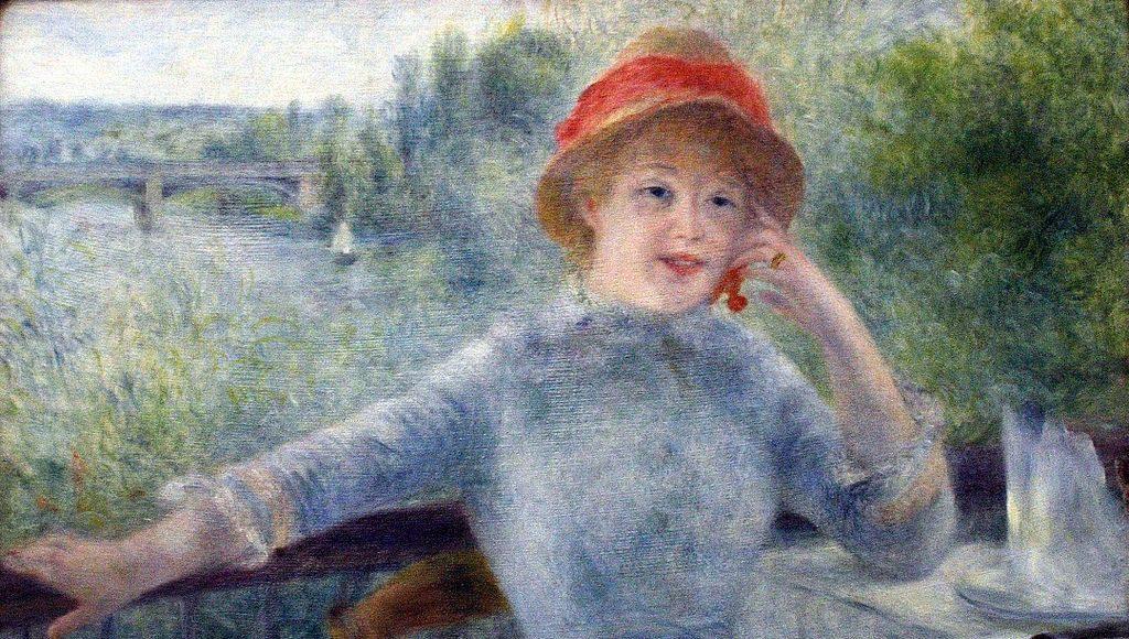 Renoir festményei