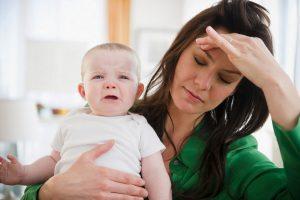 A gyermeknevelés realitására érdemes felkészülni.