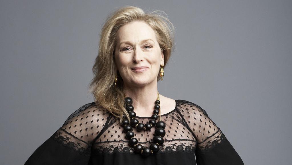 Meryl Streep szerepei és élete