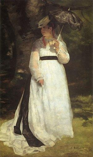 Renoir festmény
