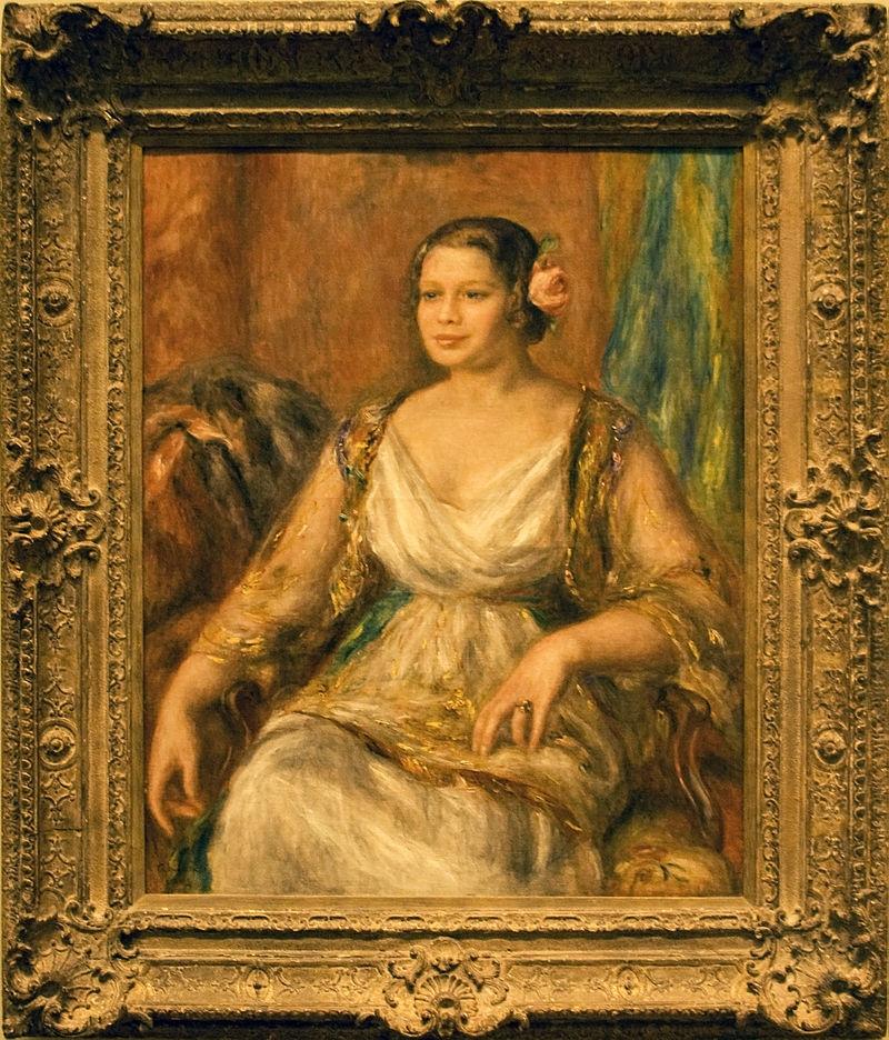 Renoir festmények