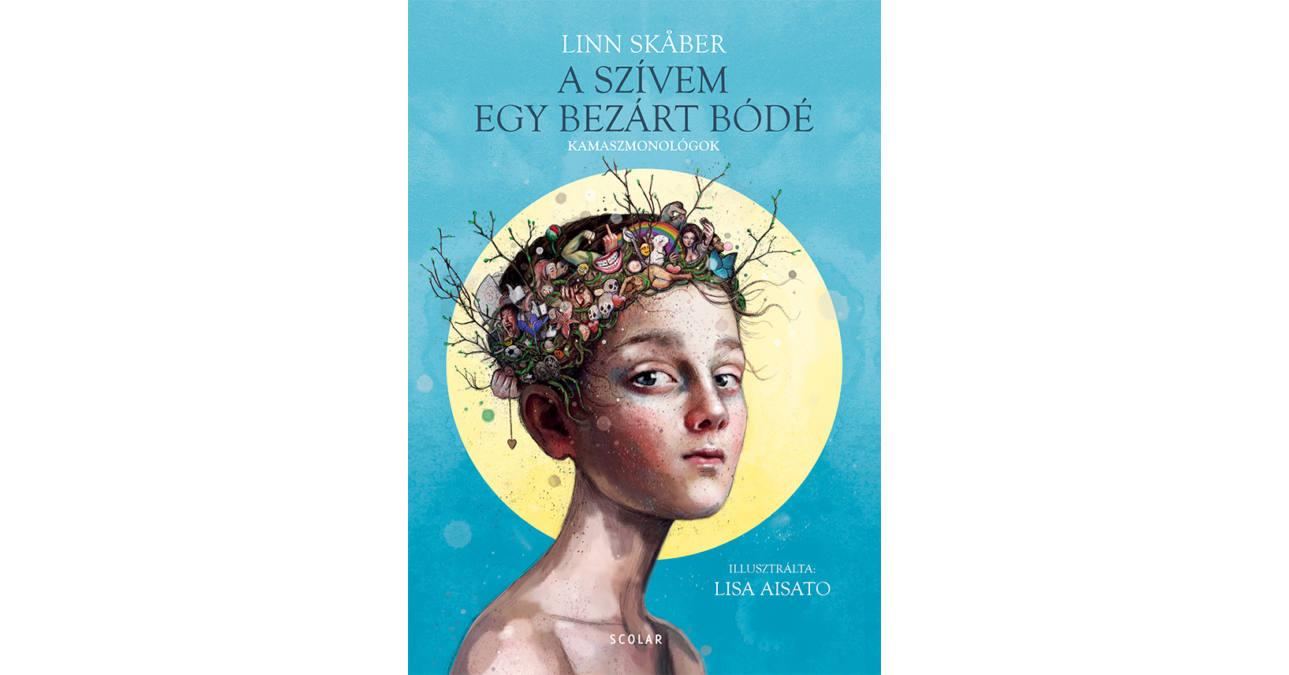 A szívem egy bezért bódé- februárban a hónap könyve a Librinél