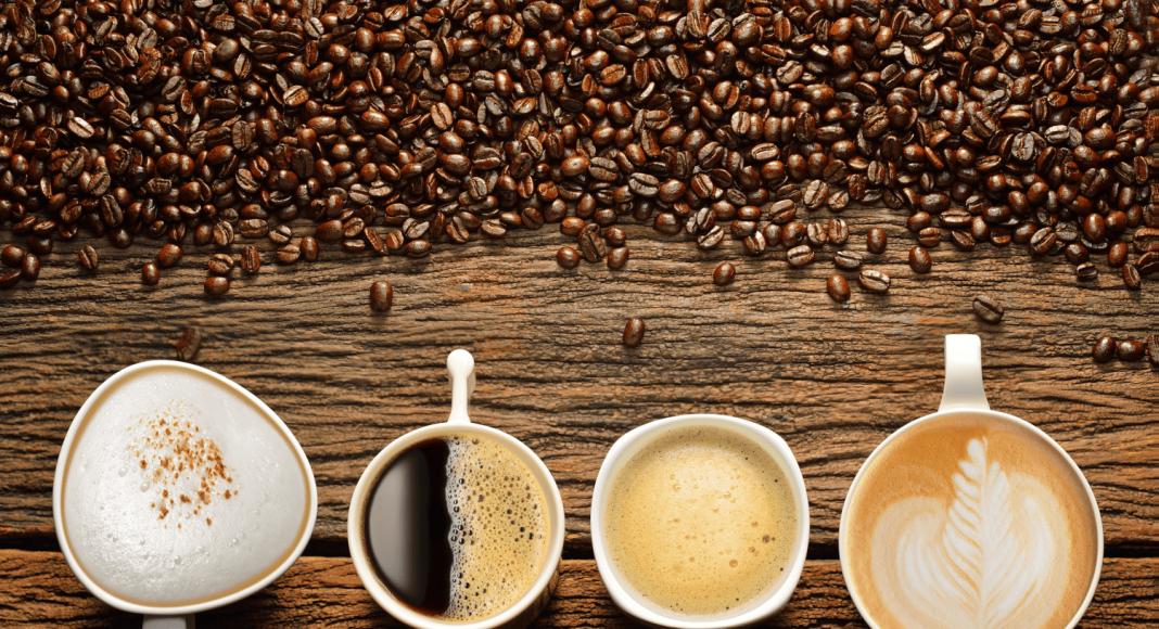 A kávé ezer arca