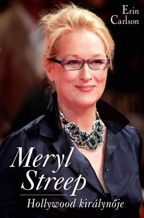 Meryl Streep könyv