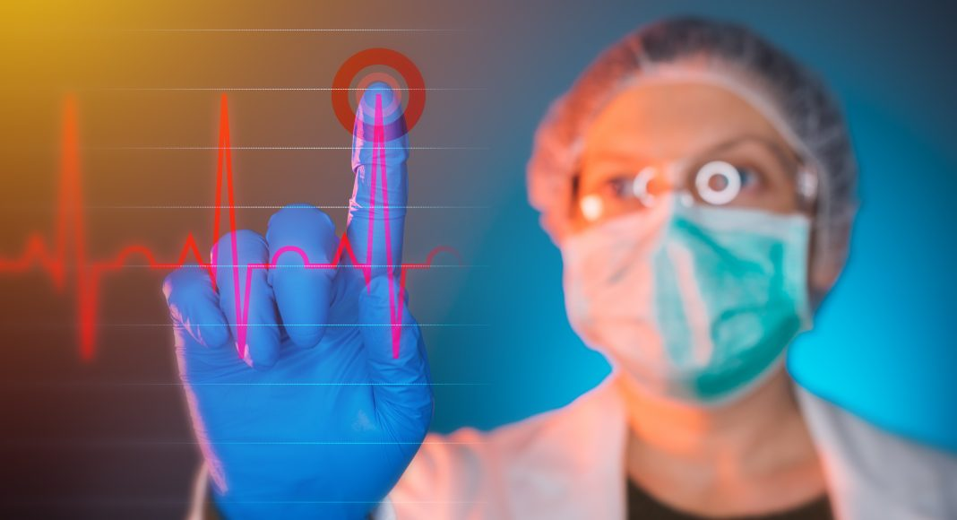 Egészséges embernél is szívproblémát okozhat a koronavírus
