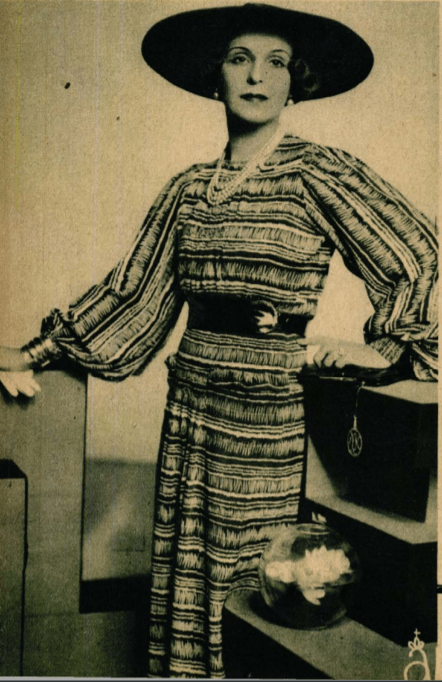 Rotschild-Klára-divat