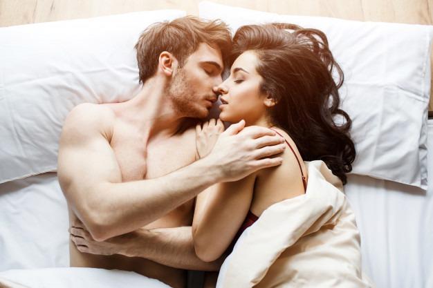 Mit szeretnek a férfiak az ágyban?