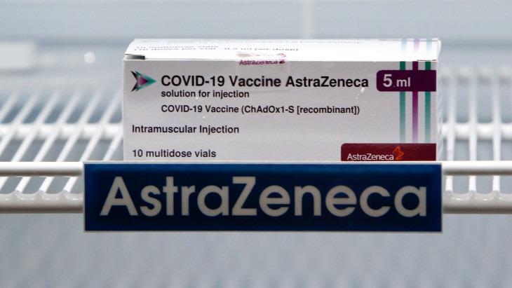 Astrazeneca oltás