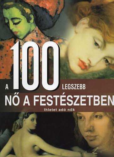 100 legszebb nő a festészetben