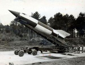 ballisztikus rakéták