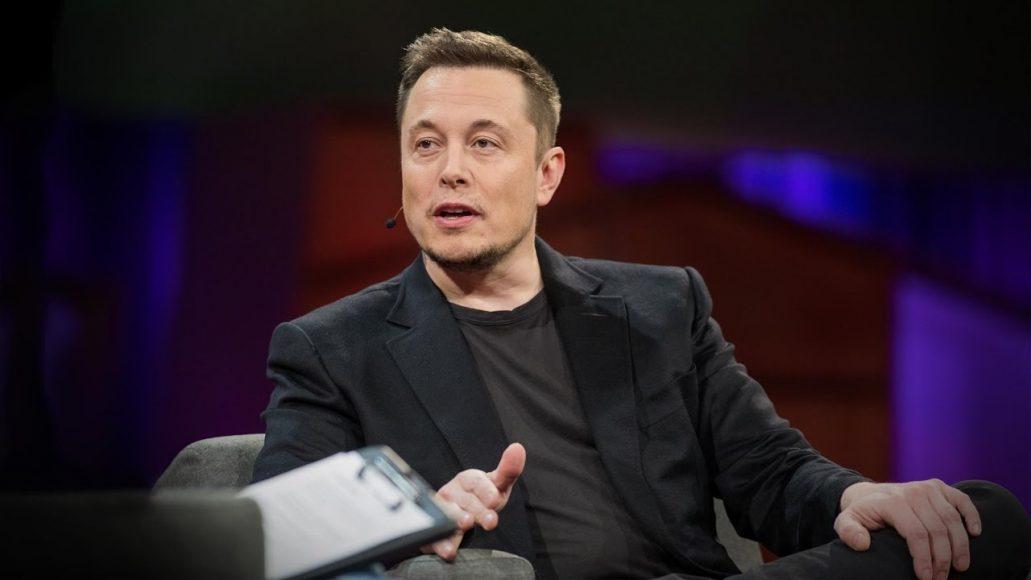 Elon Musk-Mars-jövő