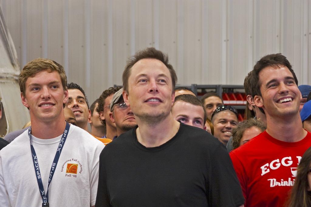 Elon Musk-space-x-jövő