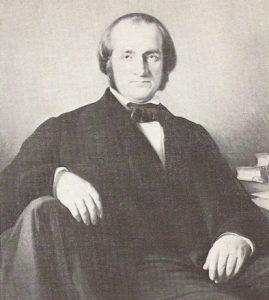 Constantin Héger (1809-1865) - forrás: wikipedia