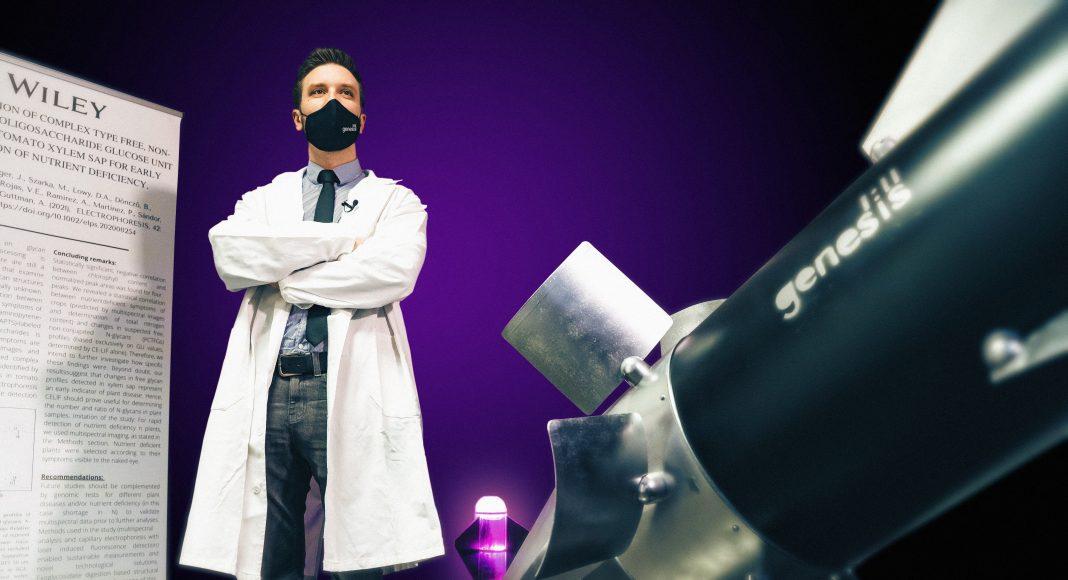 dr. Mátyás Bence-Mars-terraformálás