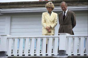 Fülöp herceg és Diana