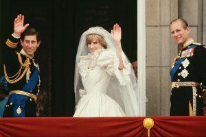 Diana és Károly esküvőjén természetesen Fülöp herceg is részt vett