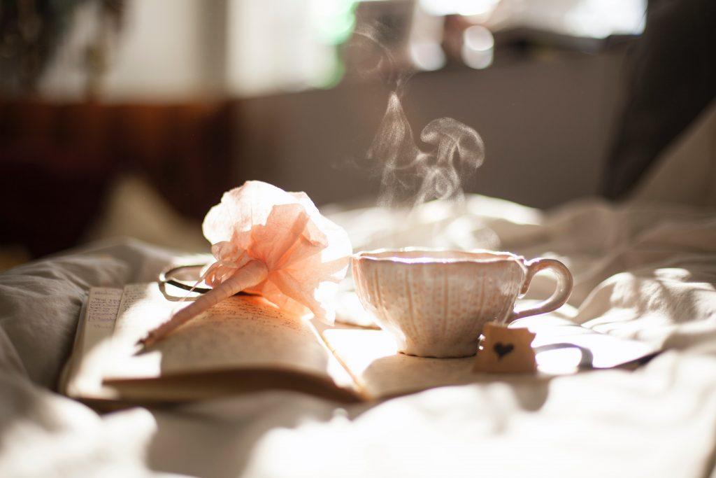 mindfulness-kávé