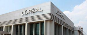 L'Oreal székház