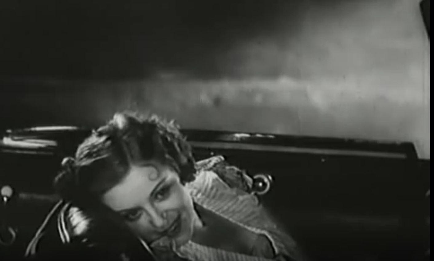 Meseautó 1934