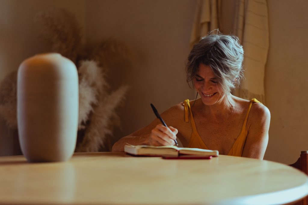 mindfulness-bullet journal