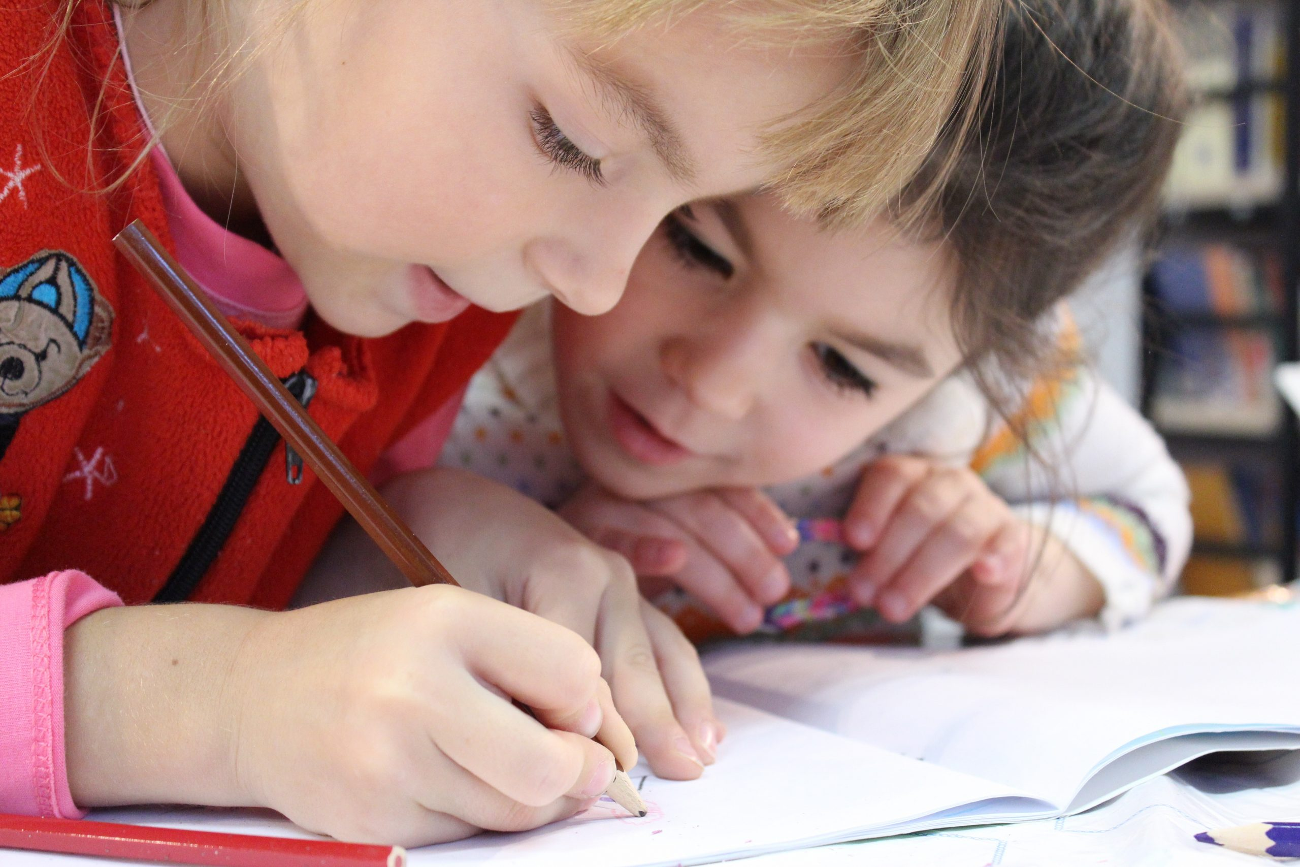 érzelemkezelő gyakorlatok gyerekeknek