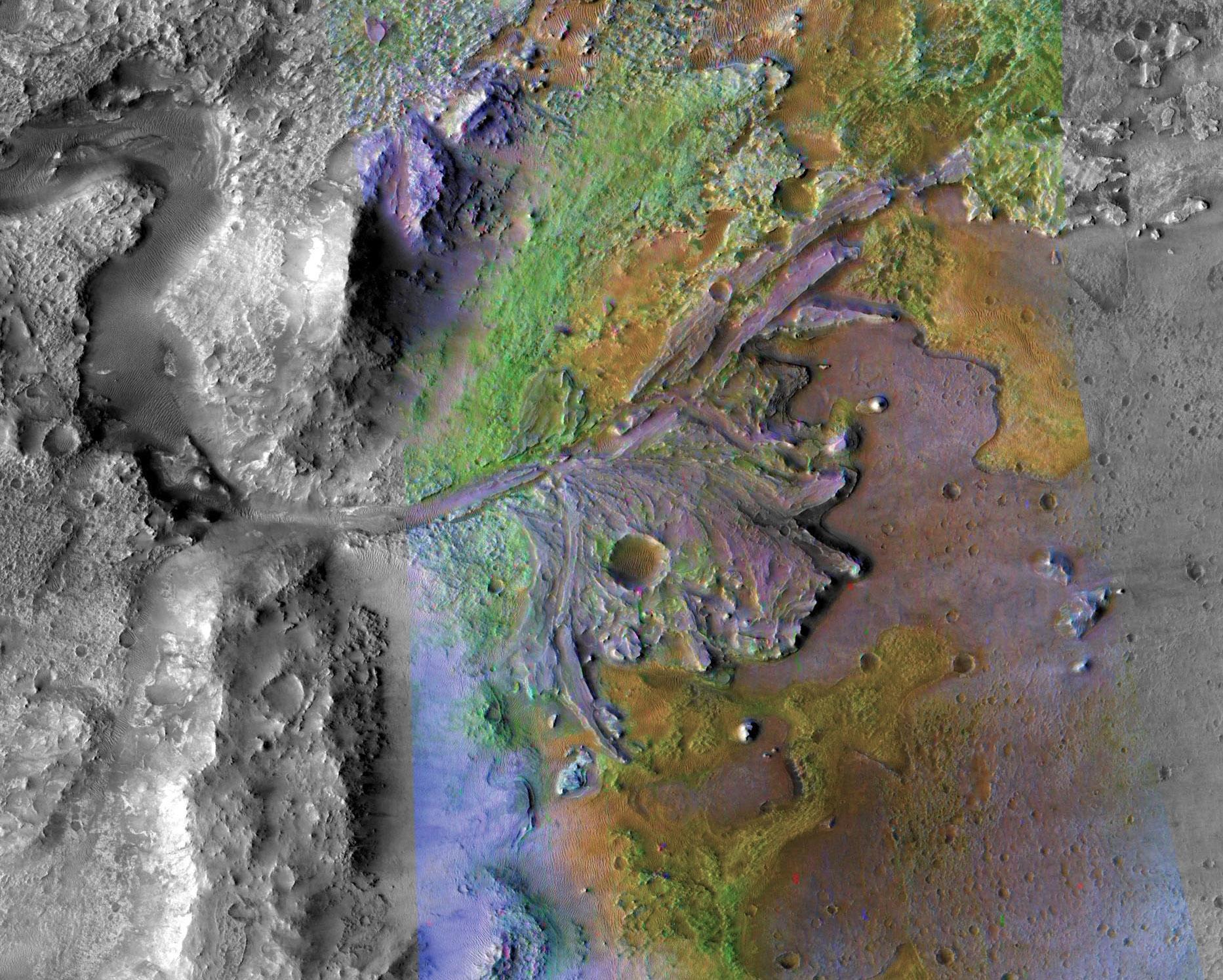 mars-terraformálás-űrkutatás