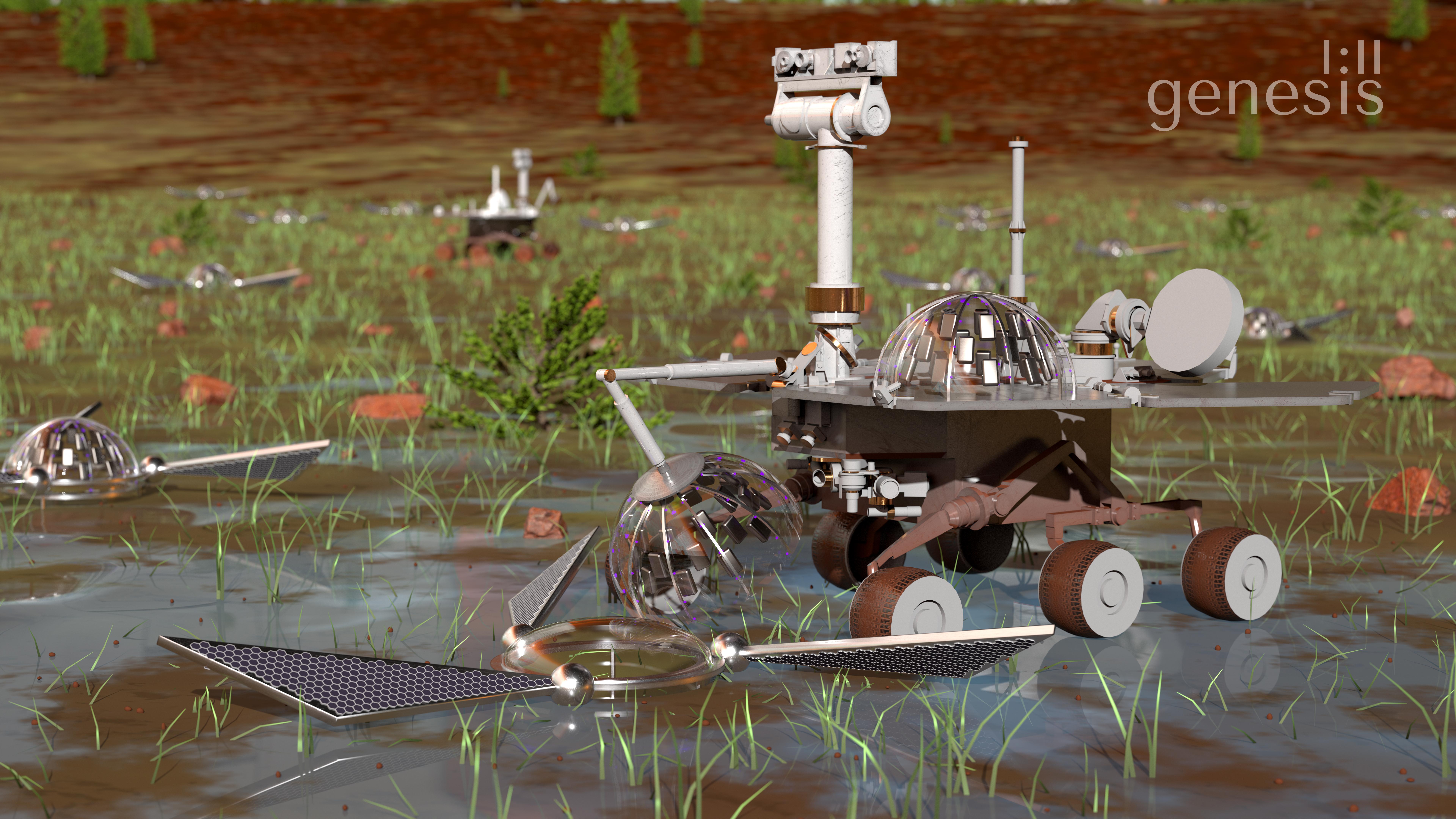 mars-rakéta-terraformálás