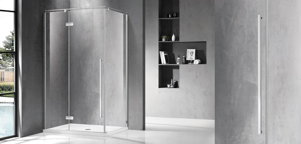 Sorrento Plus zuhanykabin